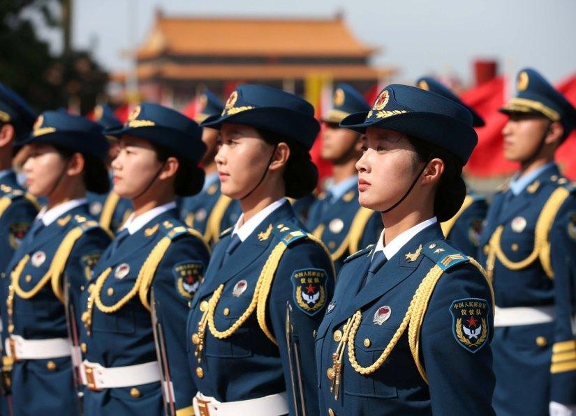 Nhiều cường quốc không tham dự lễ duyệt binh 3.9 của TrungQuốc