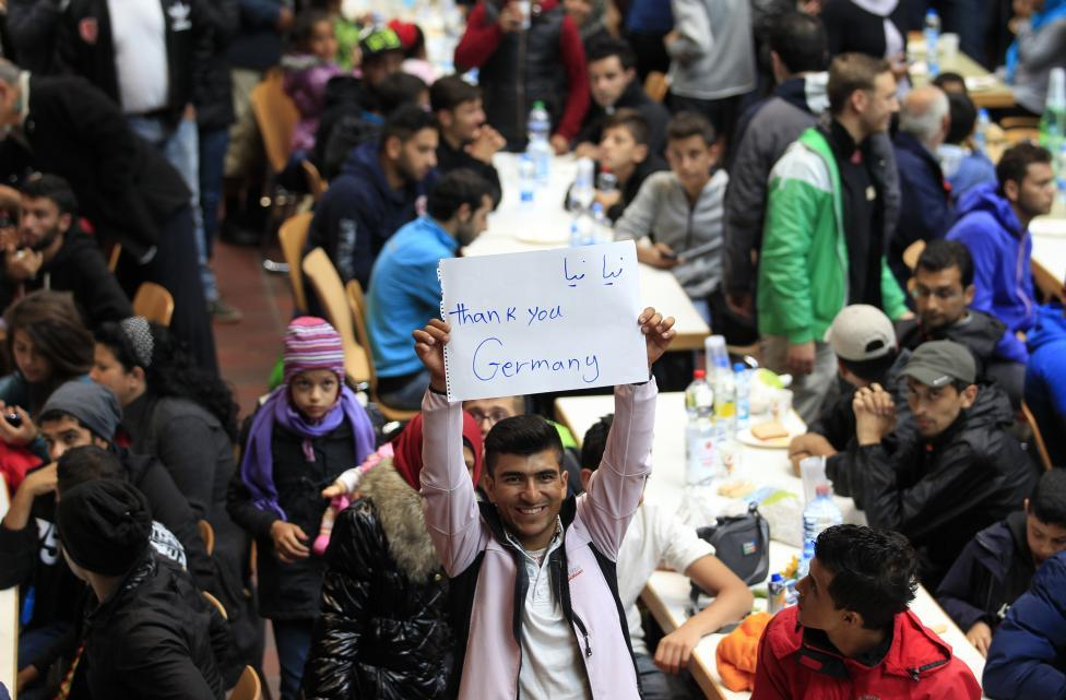 70 năm. Hai cuộc đại tị nạn. Và những câu hỏi.