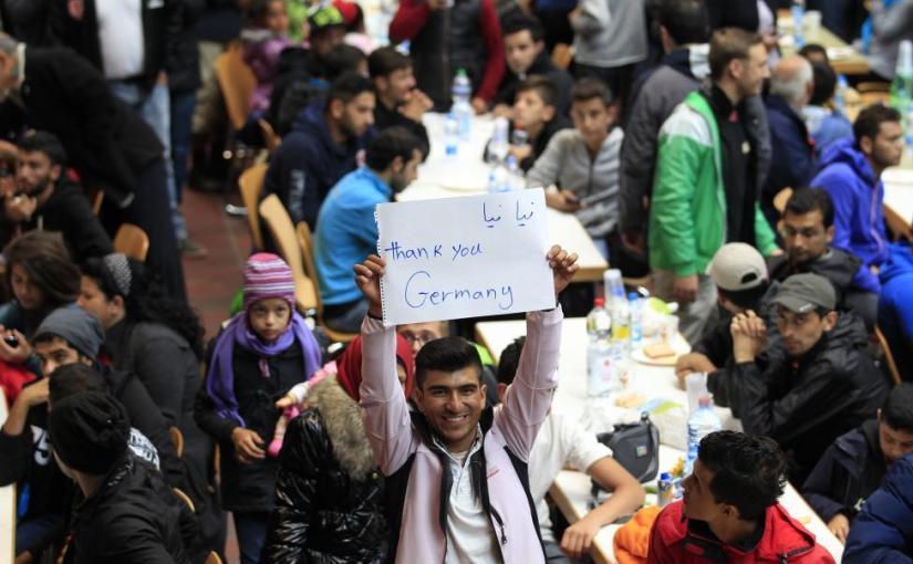 70 năm. Hai cuộc đại tị nạn. Và những câuhỏi.